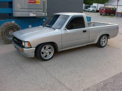 Toyota Mini Truck 1991 Toyota 2 800 100102722 Custom Mini Truck