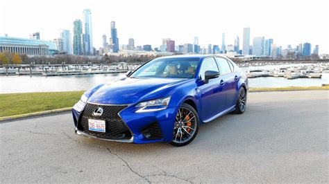 gsf lexus horsepower 2017 lexus gs f is cool but lags the