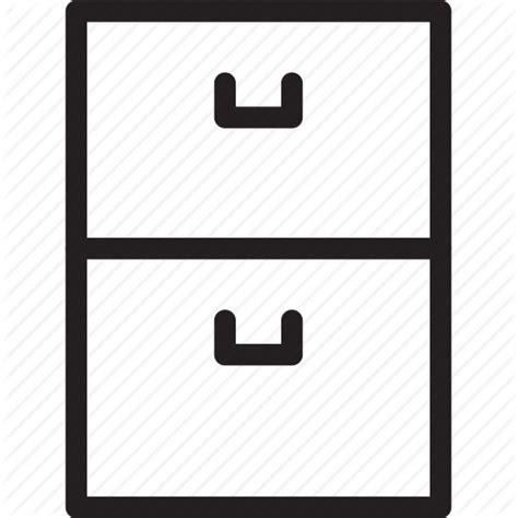archive box documents file files shelf icon icon