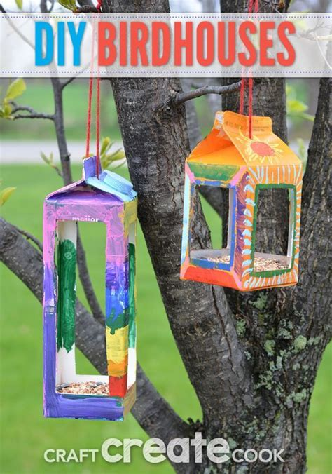 25 unique recycled crafts ideas on diy
