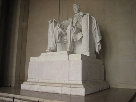 Lincoln Memorial   Gettysburg Daily
