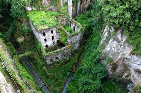 top 10 abandoned places in the world to travel is to live well 10 most amazing abandoned places in the world