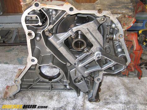 Fuel Rack Diesel Engine by Deutz 1011 Series Fuel Rod Replacement Procedures