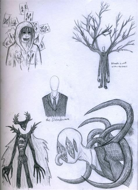 how to draw doodle creepypasta doodles by molonara on deviantart