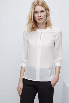 Kemeja Minimalis V Neck Pink Hasio 2016 new office shirts blouses pink purple chiffon blouse sleeve