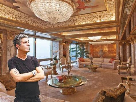 donald trump gold apartment donald trump photos apartment