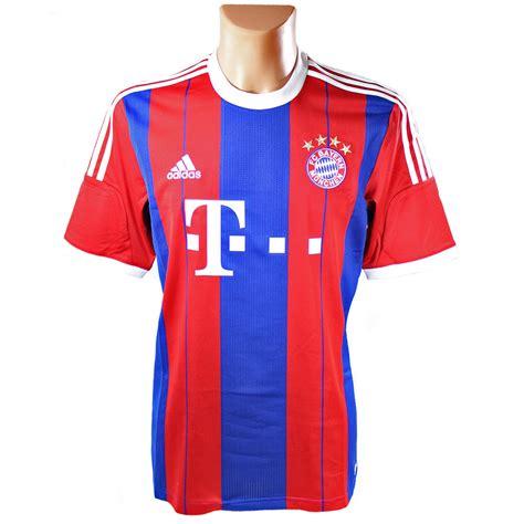 Trikot Fc Bayern 2014 2407 trikot fc bayern 2014 adidas fc bayern m nchen home