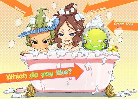 Bathtub Inazuma inazuma eleven image 1423532 zerochan anime image board