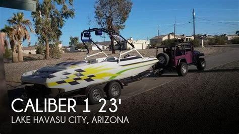 outboard boat motors for sale in arizona for sale used 2001 caliber 1 230 velocity in lake havasu