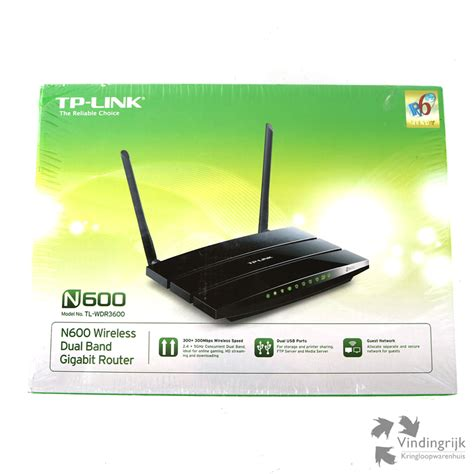 Tp Link Wdr3600 tp link tl wdr3600 n600 wireless dual band gigabit router