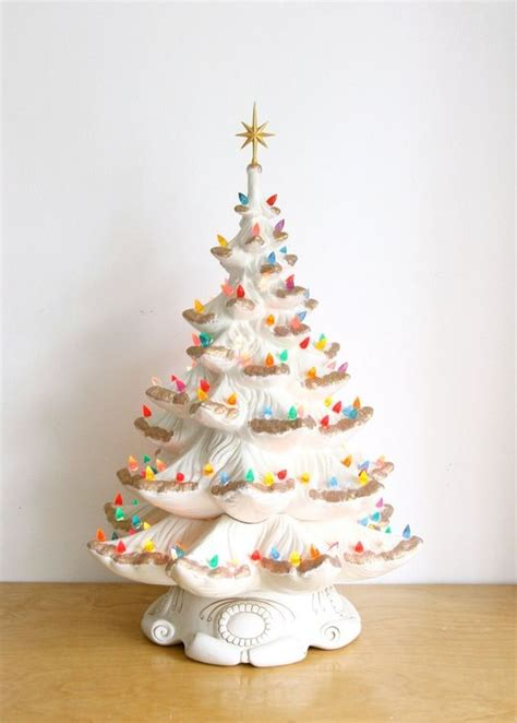 ceramic christmas trees 30 most beautiful ceramic trees celebration all about