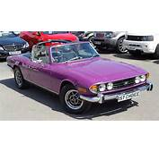 Used TRIUMPH STAG 30 JUST 41000 MILES BY 3 OWNERS AND PAPERWORK TO