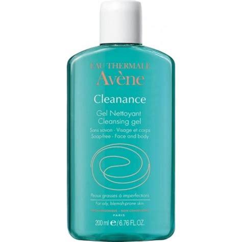 gel avene avene cleanance gel nettoyant cleanance soapless gel cleanser 300ml from pharmeden uk