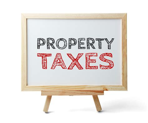 Ny Property Tax Records Property Taxes Images