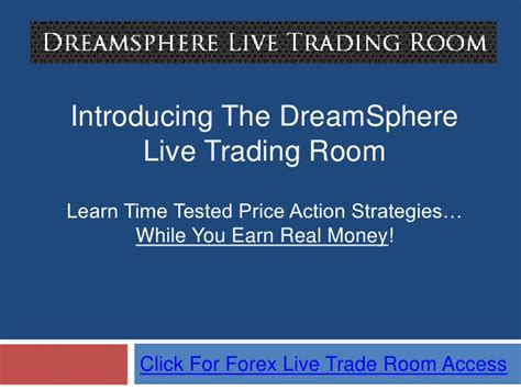 live stock trading room us based binary options dreamsphere live trading room review binary options signals providers