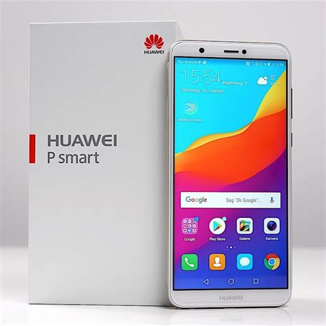 mobile p huawei p smart pictures official photos whatmobile
