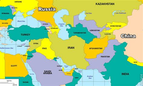 map of iran and turkey energy economy and foreign policy the turkey russia