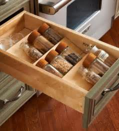 kitchen spice organization ideas 35 functional kitchen cabinet with drawer storage ideas