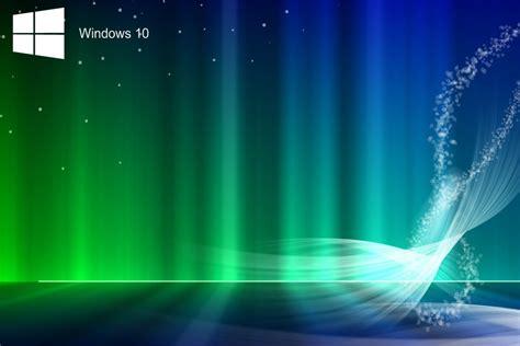 imagenes de windows 10 fondo windows 10 en un fondo de colores 67062