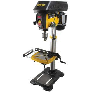 variable speed bench drill press wen 12 quot variable speed drill press tools bench