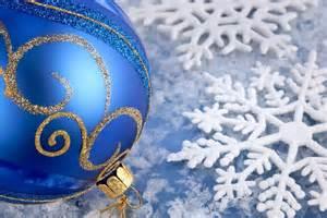 blue christmas ornaments christmas photo 22228708 fanpop