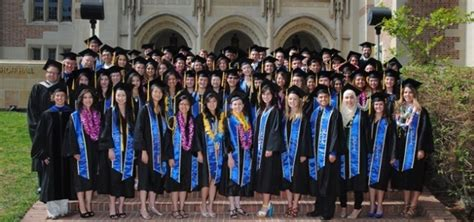 Ucla Mba Commencement 2017 by Commencement Institute Of The Environment And