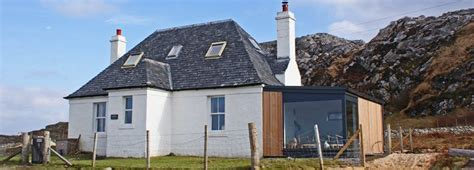 Colonsay Cottages by Garta Cottage Colonsay Holidays