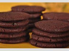 Chocolate Wafers Recipe - Joyofbaking.com *Video Recipe* Lemon Dessert Bars