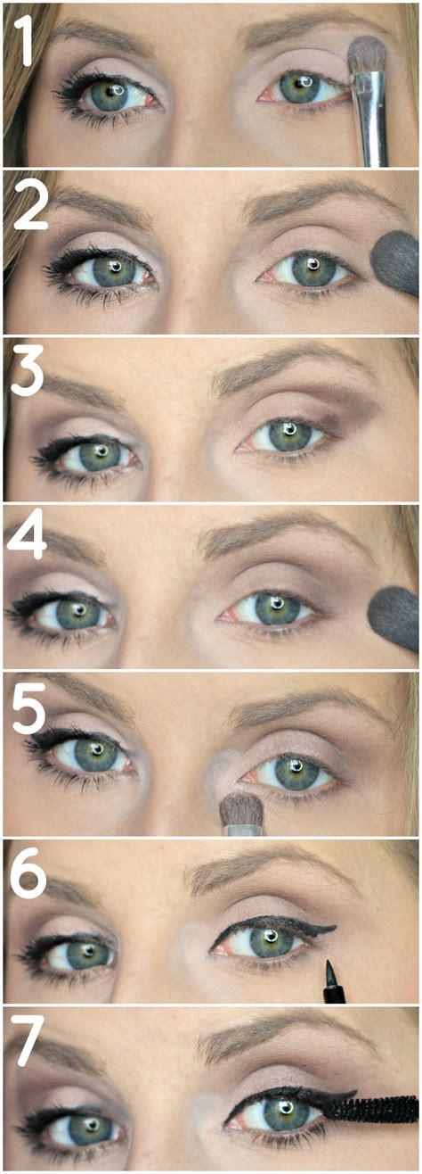 eyeliner tutorial to make eyes look bigger makeup to make eyes look bigger vizitmir com