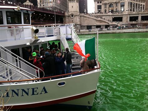 boat storage chicago st patrick s day cruise wendella boats