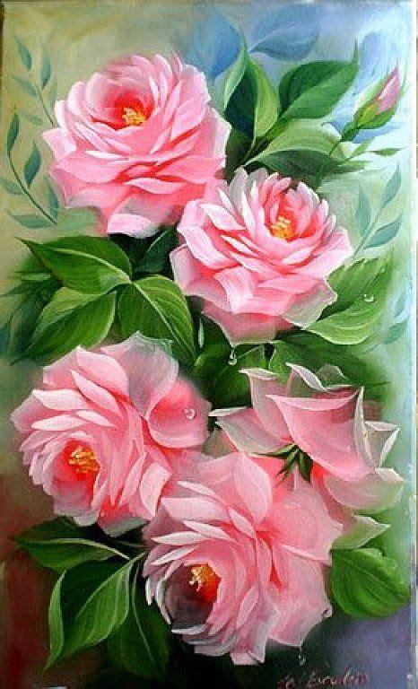 cuadros de tela facilisimo laminas y trabajos con flores p 225 g 113 aprender