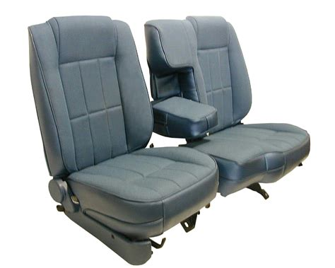 upholstery kits ford material standards
