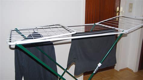 wäsche in der wohnung trocknen w 228 sche trocknen auch in der mietwohnung nicht verboten in