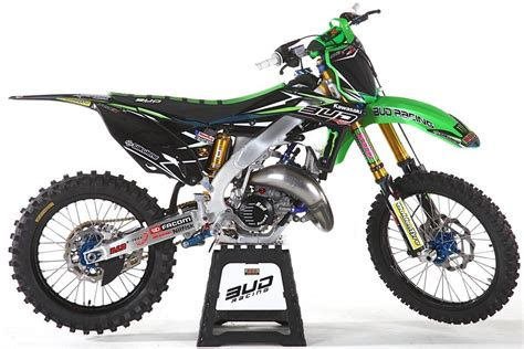 Husqvarna Motorrad Tutti by Bud Racing Alum Kx125 Moto Related Motocross Forums