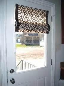 Blinds For Doors With Windows Ideas 15 Best Ideas About Door Window Treatments On Closet Door Alternative Closet Door