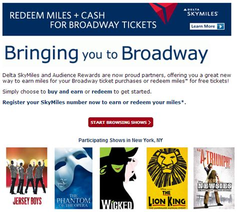Redeem Skymiles For Gift Cards - other uses for delta skymiles besides award seats