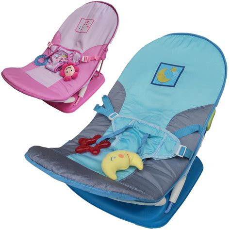 Sugar Baby Fold Up Infant Seat I Pink Baby Bouncer baby travel chair casual foldable chaise lounge baby seat fold up infant seat with belt and