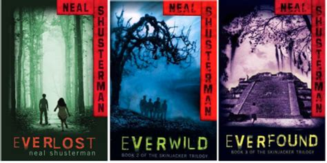 themes in the book everlost 7 young adult novels they should ve filmed