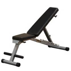 Weight Bench And Weights For Sale Powerline Pfid125x Folding Bench Review