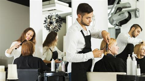 Hair Dresser by 5 Things To About Insuring Salons And Spas