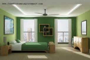 Home Interior Wall Painting Ideas by Interior Wall Paint And Color Scheme Ideas Diy Home