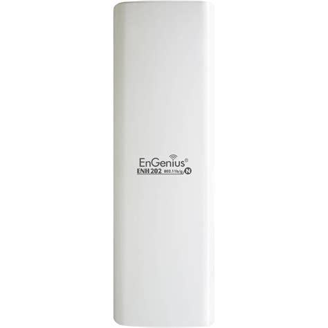 Wifi Engenius Engenius Enh202 Wireless N 300mbps Access Point