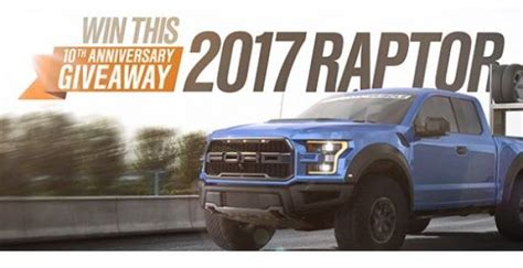 Ford Raptor And Mustang Giveaway - best 20 ford raptor 2015 ideas on pinterest