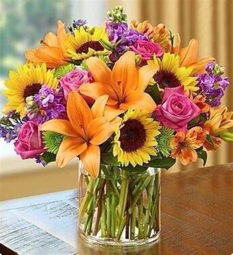 imagenes variadas de flores ramo de flores variadas entrega en toda espa 241 a