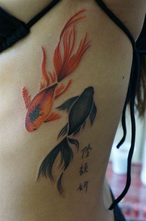 tattoo peces koi 20 best tattoos of the week nov 28th to dec 04th 2013