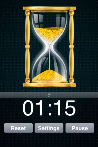 hourglass timer for ios free download and software