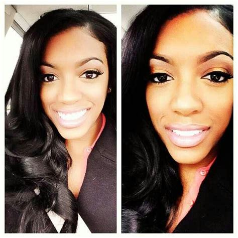 Porsha Stewart Hair Line Review | porsha hair line reviews portia stewart hairline reviews