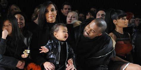 fotos de la familia kardashian 2015 kim kardashian y su hija sufrieron un accidente el runrun