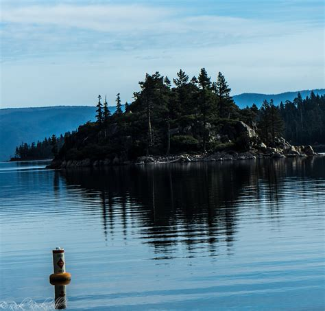 Lake With An Island Mystery fannette island emerald bay s haunted island calexplornia