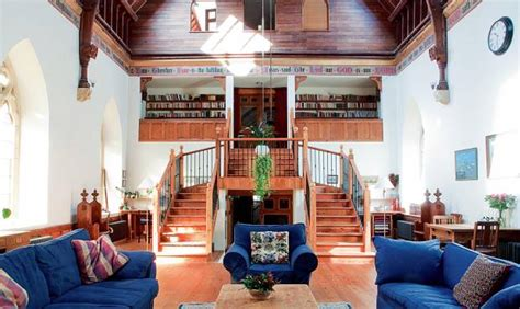 church gets converted into a beautiful home 12 pics 12 churches transformed into houses interiorholic com